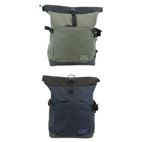Oakley Rolled Up Backpack-Daily Steals