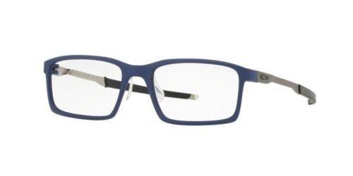 Daily Steals-Oakley RX Eyeglasses - Steel Line S Matte Denim Frame-Accessories-