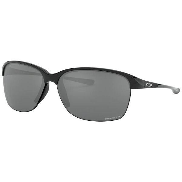 Daily Steals-Oakley Unstoppable Sunglasses Polished Black Prizm Black 9191-1665-Sunglasses-