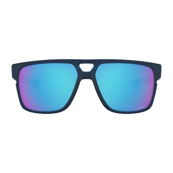 Oakley Crossrange Patch Matte Blue Prizm Sapphire Asian 9391-0460-Daily Steals