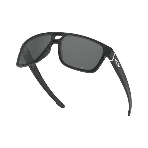 Oakley Crossrange Patch sunglasses Matte Black Prizm 9391-0260 Asian Cross-Daily Steals