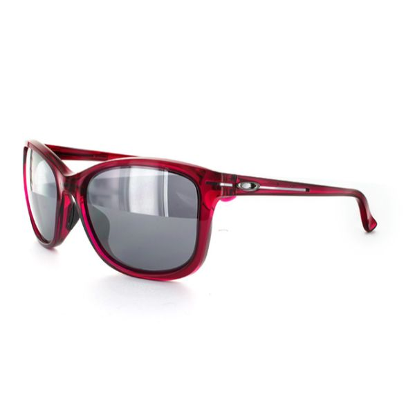 Oakley DROP IN Breast Cancer Rose Raspberry Women's Sunglass OO9232-08-Daily Steals