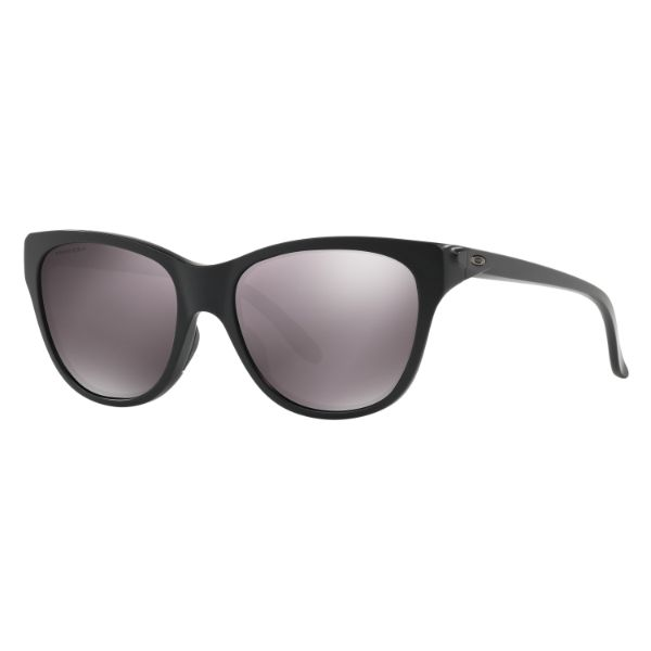 Oakley Hold Out Matte Black Prizm Daily Polarized Sunglasses 9357-05-Daily Steals
