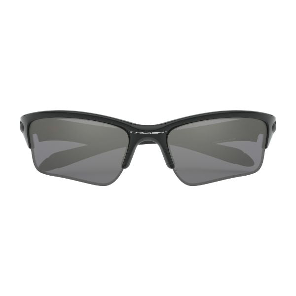 Oakley Quarter Jacket Sunglasses (Youth Fit) Black Polished 9200-01-Daily Steals