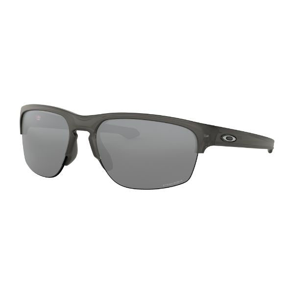 Oakley Silver Edge Sunglasses Grey Smoke Prizm Black Lens 9413-03-Daily Steals