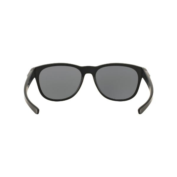 Oakley Stinger Prizm Grey Matte Black Round Sunglasses OO9315-15-Daily Steals