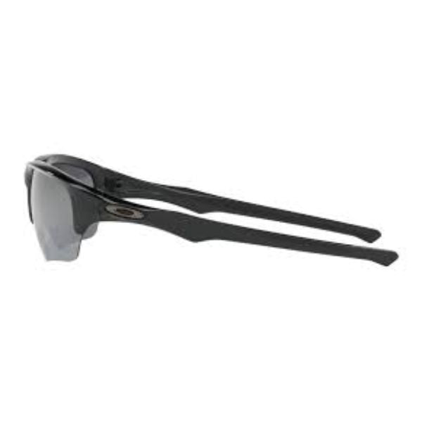 Oakley Sunglasses Flak Beta Polished Black Frame 9363-02-Daily Steals