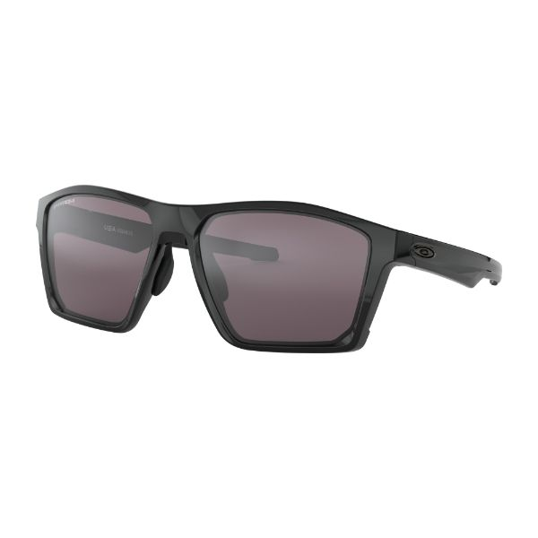 Lunettes de soleil Oakley Targetline Asian Fit Noir Prizm Grey 9398-0158-Daily Steals