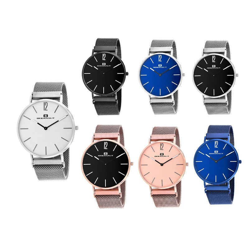 Oceanaut Men's Magnete Watch-Daily Steals