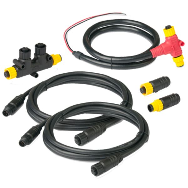 NMEA 2000 Dual Device Starter Kit By Ancor-Daily Steals
