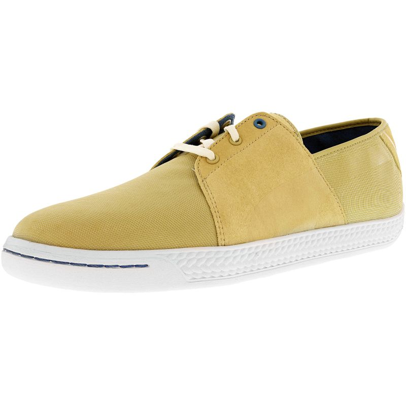 Puma Men's Leedster Mini Lace Low Top Fashion Sneaker-11.5-Daily Steals