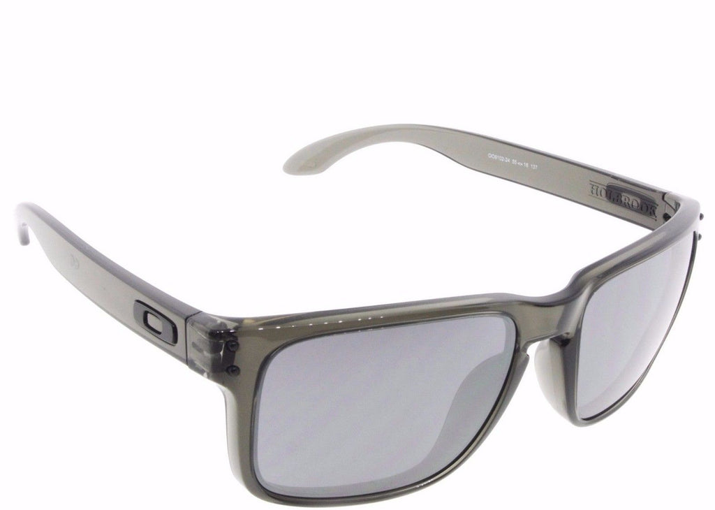 79471596387 update alt-text with template Daily Steals-OAKLEY Sunglasses HOLBROOK -Gray  Smoke