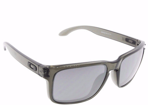 update alt-text with template Daily Steals-OAKLEY Sunglasses HOLBROOK -Gray Smoke / Black Iridium-Accessories-