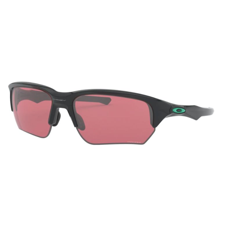 Oakley Unisex Flak Beta Sunglasses - OO9372-1165, Carbon Prizm, Dark Golf