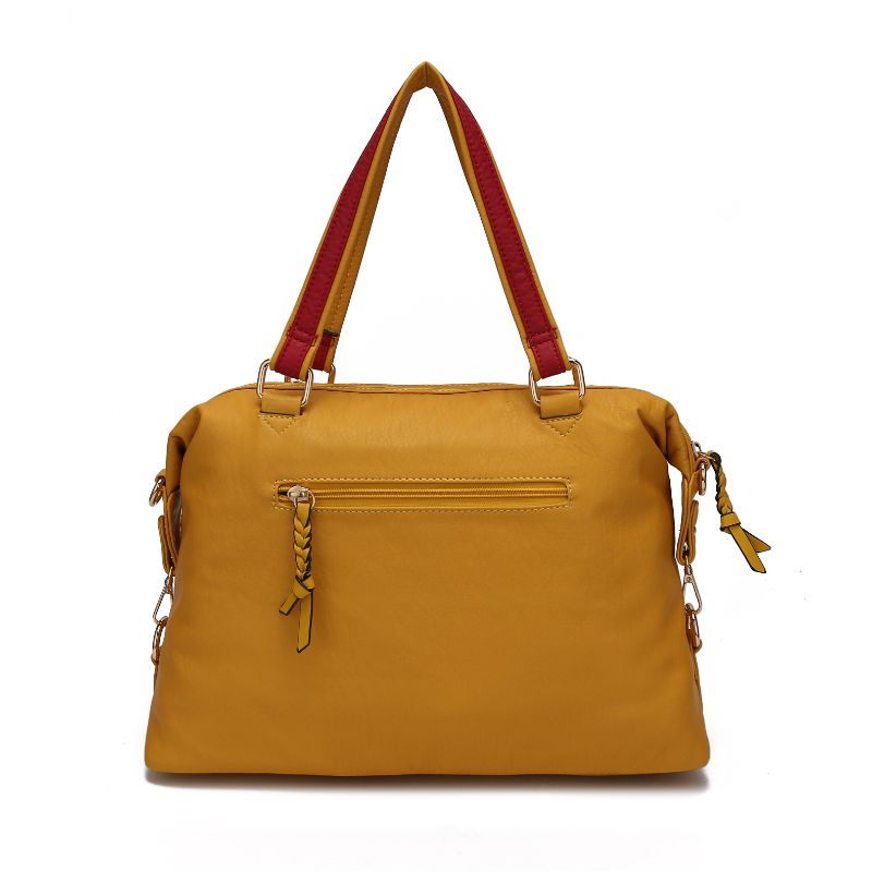 Opal Satchel Handbag by MKF-Daily Steals
