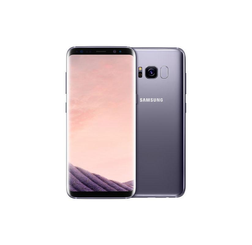 update alt-text with template Daily Steals-Samsung Galaxy S8 Or S8+ Factory Unlocked 64GB - 3 Colors-Cellphones-Gray-S8-