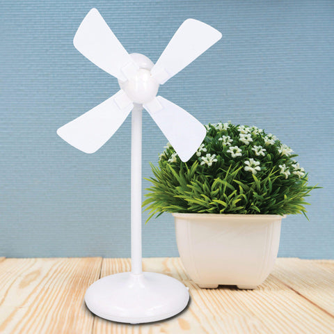 update alt-text with template Daily Steals-Miniature USB Desk Fan-Computer and Laptop Accessories-White-