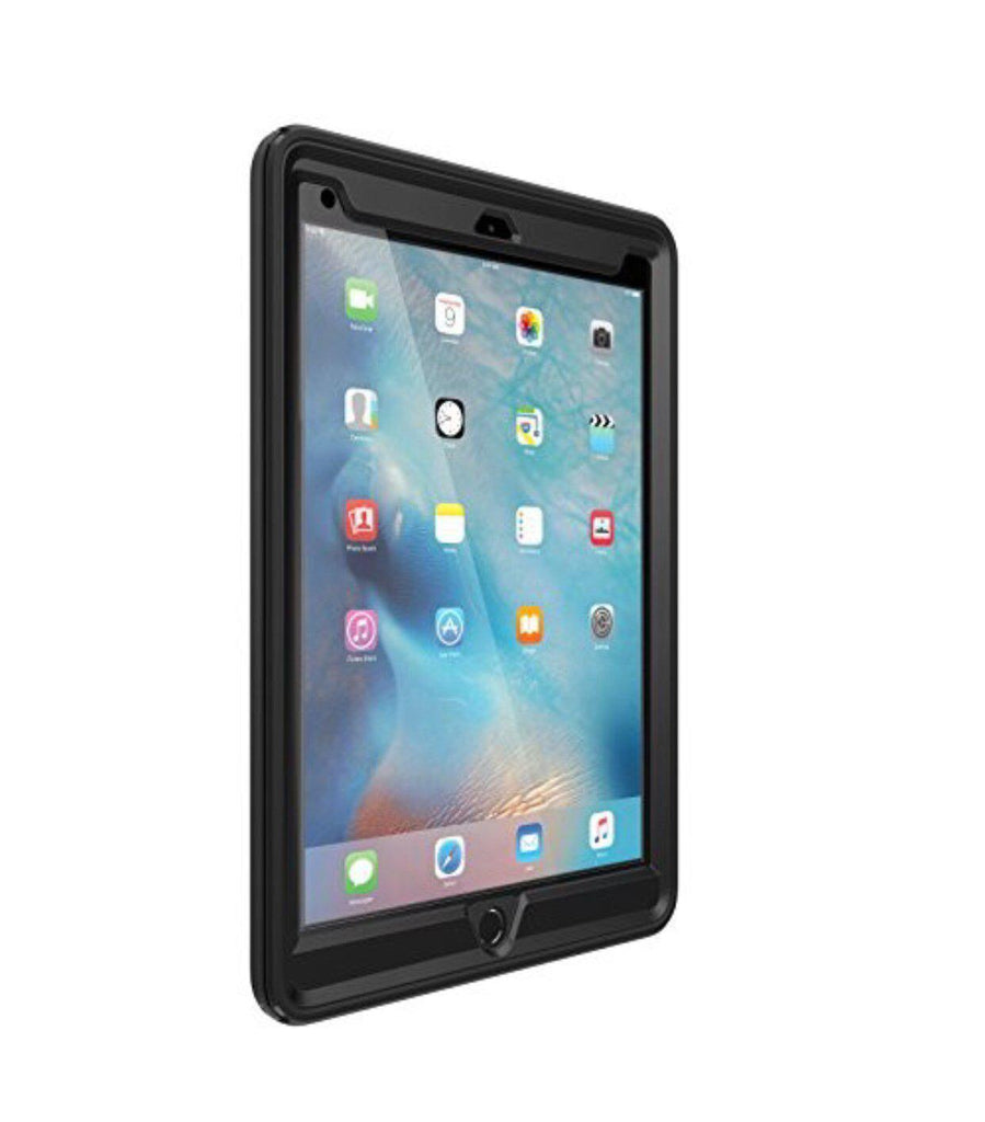 Daily Steals-Otterbox Defender Case, Fits iPad Pro 9.7 - Black-Cell and Tablet Accessories-