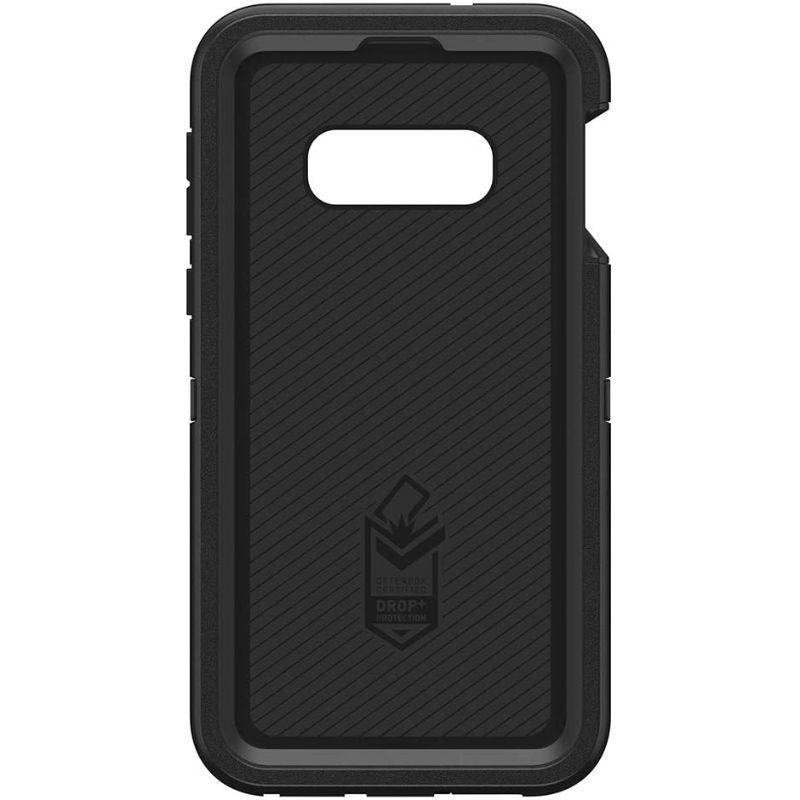 OtterBox Defender Series Screenless Edition Case for Galaxy S10e-