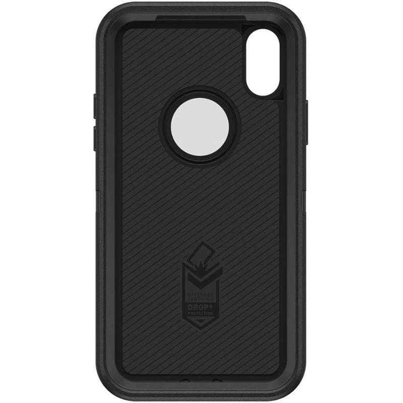 OtterBox Defender Series Screenless Edition Case for iPhone Xs and iPhone X-