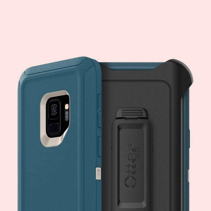 OtterBox Defernder Series Case for Samsung Galaxy S9-