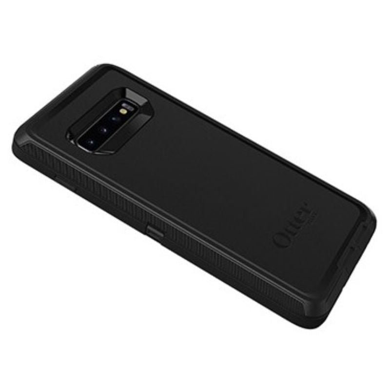 OtterBox Defender Case for Samsung Galaxy S10+, Black, 61500