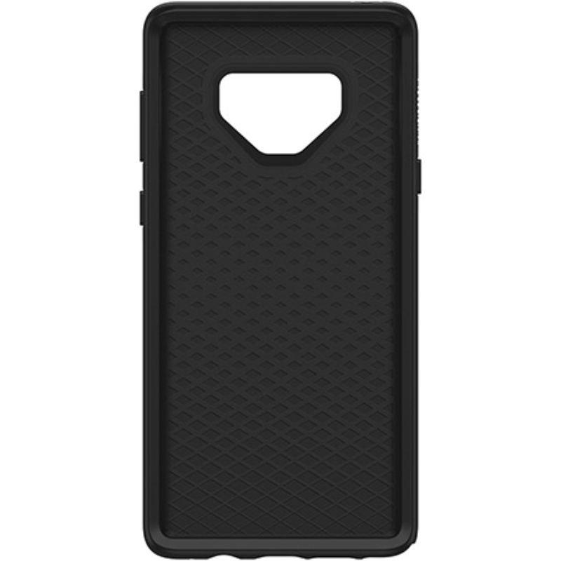 OtterBox Symmetry Case for Samsung Galaxy Note 9, Black, 77-59117