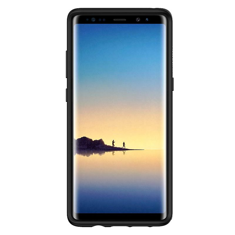 OtterBox Symmetry Series Case for Samsung Galaxy Note8 - Black-Daily Steals