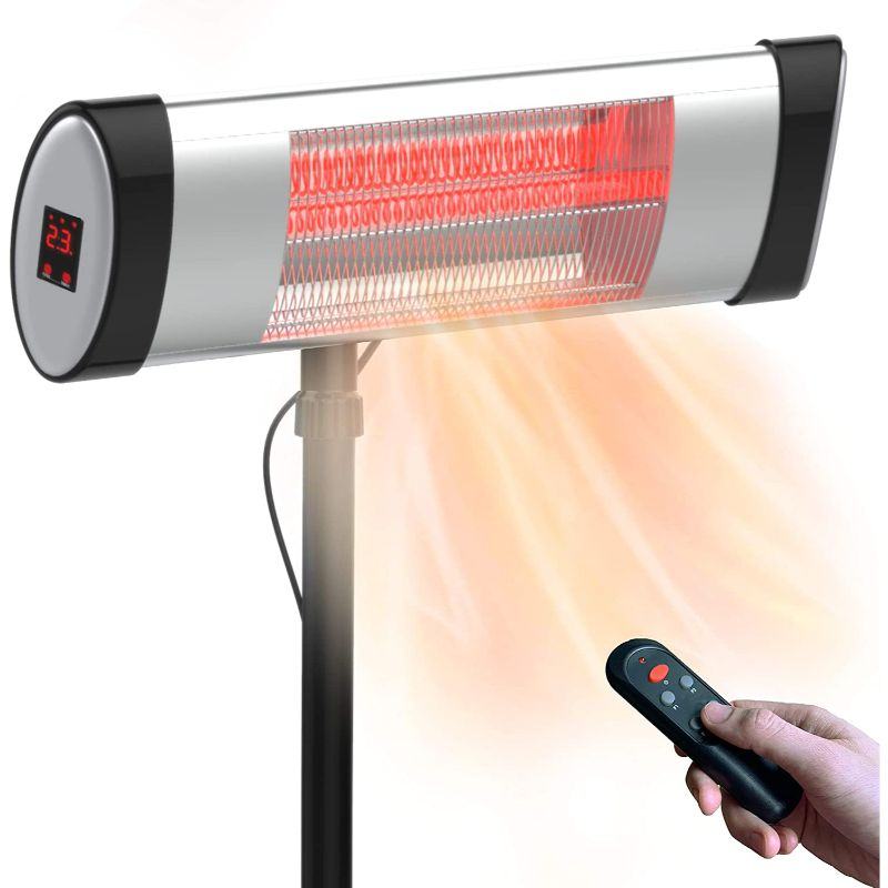 Outdoor Electric Patio Heater for Winter
