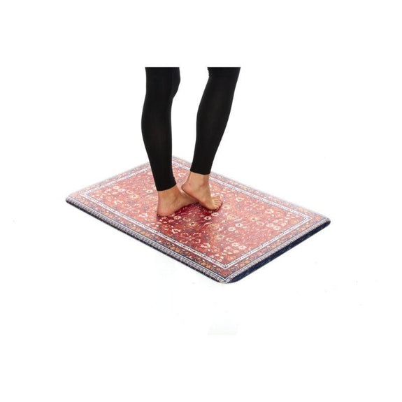 "Oversized Chef Series Anti Fatigue Kitchen Mats-24"" X 36""-ROOSTER-"