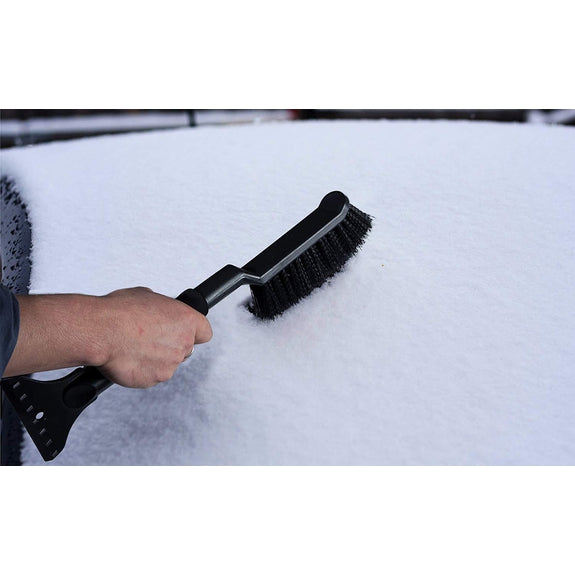 Daily Steals-OxGord 2-in-1 Snow Brush and Ice Scraper-Home and Office Essentials-