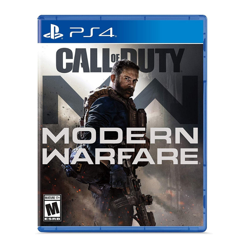 Call of Duty: Modern Warfare - PlayStation 4-Daily Steals