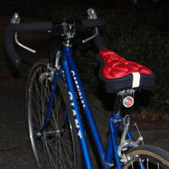 Padded Bicycle Seat-Daily Steals
