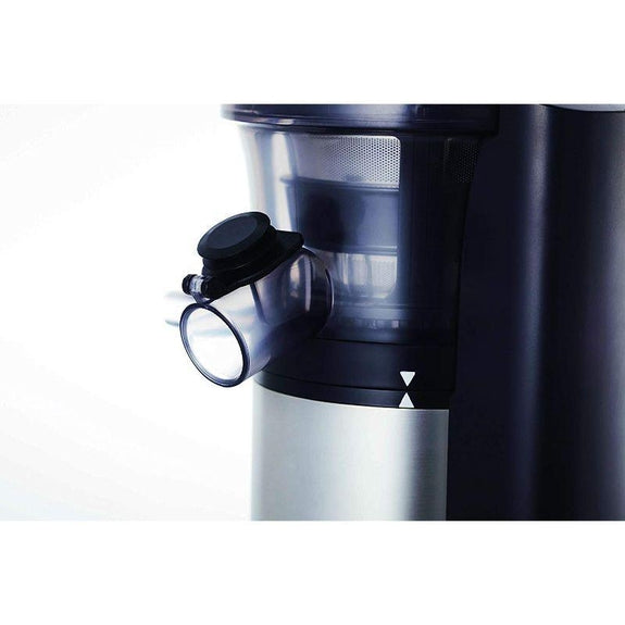 Panasonic Slow Juicer with Frozen Treat Attachment-Daily Steals