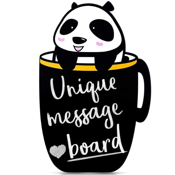 Memo Message Board-Paula the Panda-Daily Steals