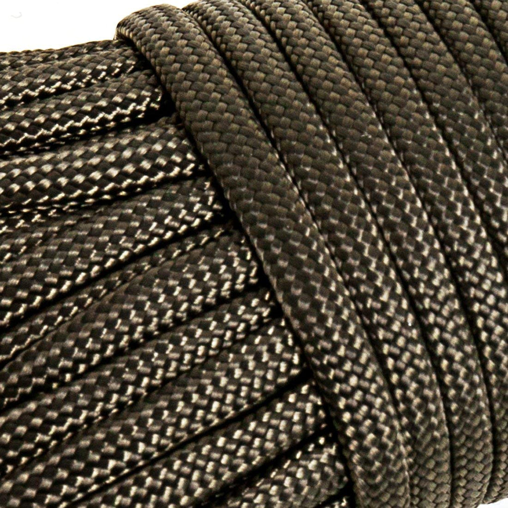 OxGord Paracord Type III 7 Strand - 50 Feet-Daily Steals