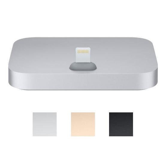 Apple Lightning Dock for iPhone and iPod-Gold-Daily Steals