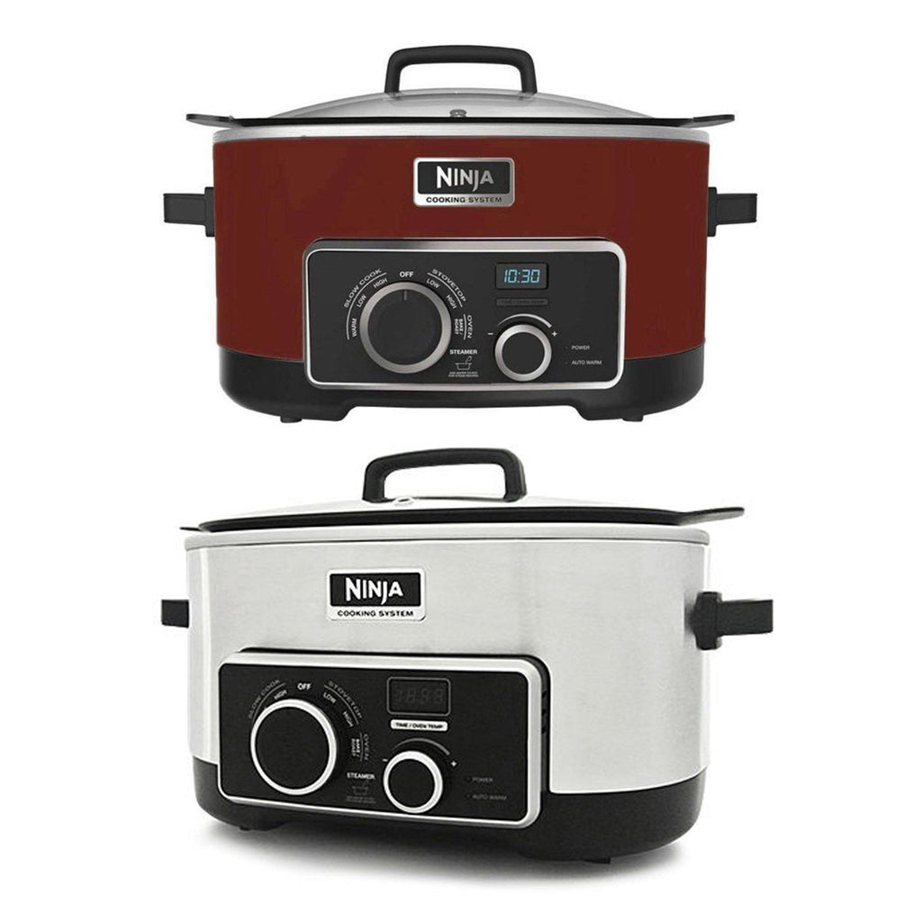 Ninja 4-in-1 Cooking System-Daily Steals