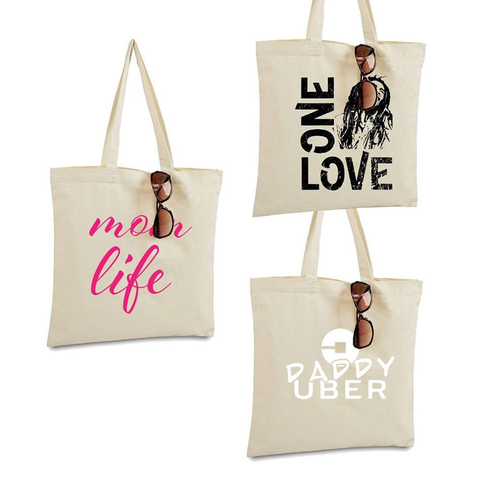 Statement Tote Bags-Daily Steals