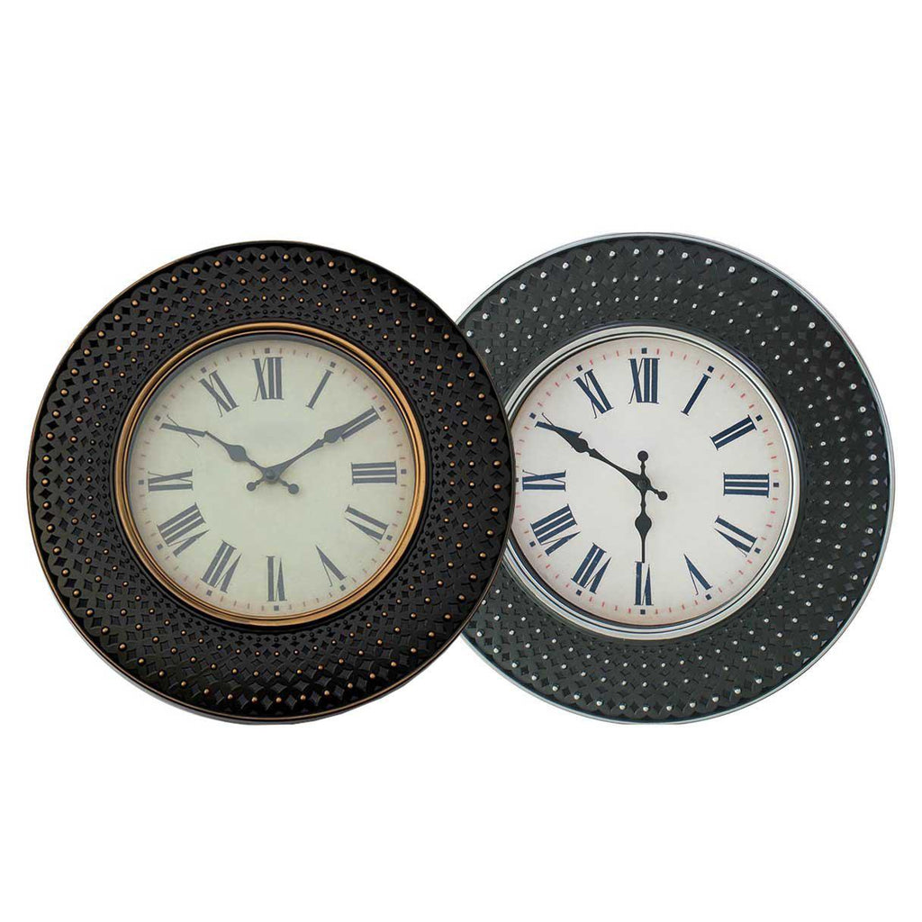 Pinner Clock Company 16-inch Heirloom Wall Clock-Daily Steals