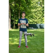 Daily Steals-Parrot Mambo Fly Mini Quadcopter-Hobby and Toys (refurbished)-