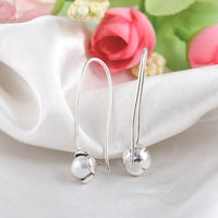 Daily Steals-Pearl Drop Earrings-Jewelry-