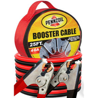 Daily Steals-25-foot Jumper Cable-Car Accessories-