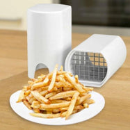 Perfect French Fries, Fruit, And Vegetable Cutter-1 Pack-