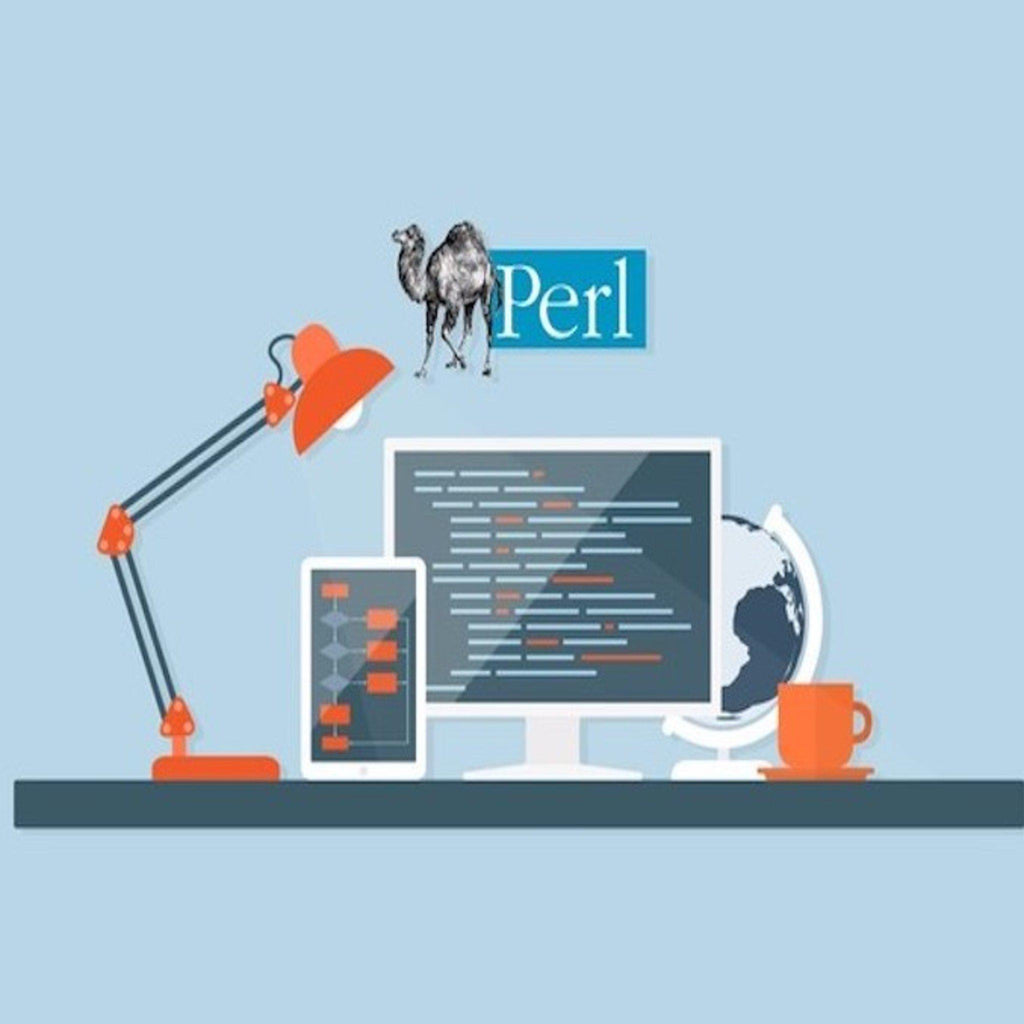 Perl Programming for Beginners-