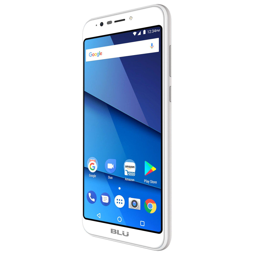 BLU Studio View XL S790Q 16GB Unlocked GSM Dual-SIM Android Phone w/ 13MP Camera-Daily Steals