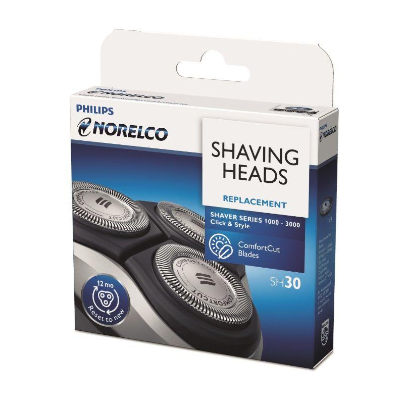 Philips Norelco Replacement Head for Series 1000, 2000, 3000 Shavers-Daily Steals