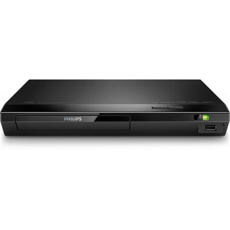 Philips Bluray DVD Player w/ Wifi and 6-Ft HDMI Cable-Daily Steals