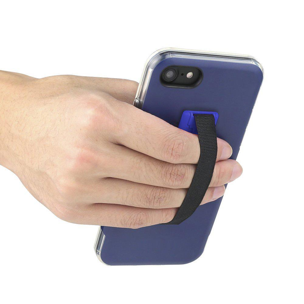 Gear Beast Cell Phone Grip Stand Finger Holder - 2 Pack-Daily Steals