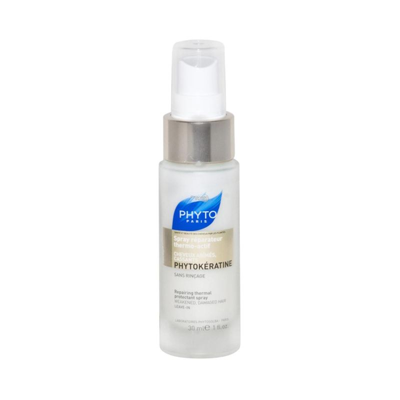 Phyto PhytoKeratine Repairing Thermal Protectant Spray, 1 fl oz-Daily Steals